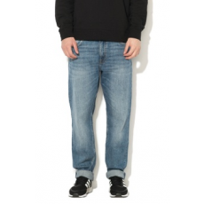 Cheap Monday , Audiac regular fit, szűkülő fazonú farmernadrág, Mosott kék, W30-L34 (0578607-BLUE-W30-L34)