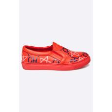 CheBello - Teniszcipő - piros