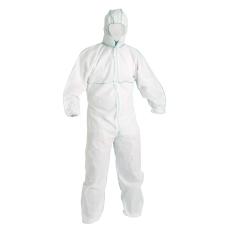 Chem Safe SAFE C1 OVERAL XL