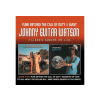 """CHERRY RED Johnny """"Guitar"""" Watson - Funk Beyond The Call Of Duty / Giant (Cd)"""