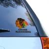 Chicago Blackhawks Matrica
