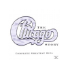 Chicago The Chicago Story - Complete Greatest Hits 1967-2002 (CD)