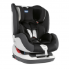 Chicco Car Seat Up Seat 012 - Jet Black 0-25 kg