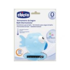 Chicco Halacskás vízhőmérő - kék fürdőkellék