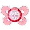 Chicco Physio Comfort szilikon cumi 6-12m - Rózsa