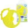 Chicco Soft Relax szilikon rágóka 2 db (2h+)