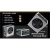 Chieftec iArena 450 W tápegység (GPA-450S, ATX12V, 12 cm ventilátor)