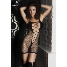Chilirose CR 3423 S/M Black Minidress egyéb erotikus kiegészítők nőknek