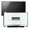 Chimei Innolux N140B6-L06 Rev.C1 kompatibilis fényes notebook LCD kijelző