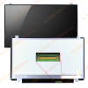 Chimei Innolux N140BGE-LB2 Rev.C2 kompatibilis fényes notebook LCD kijelző