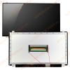 Chimei Innolux N156BGE-LA1 Rev.C1 kompatibilis fényes notebook LCD kijelző
