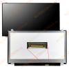 Chimei Innolux N156HCE-EAA Rev.C1 kompatibilis fényes notebook LCD kijelző