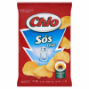 CHIO Chio Chips 70 g sós