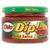 CHIO Dip Mild Salsa paradicsomos-paprikás szósz 200 ml