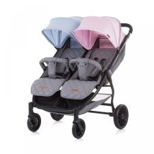 Chipolino 2 Classy iker babakocsi - Blue / Pink 2021 babakocsi