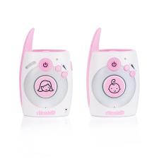 Chipolino Astro bébiőr - Pink Mist bébiőr