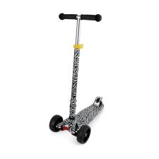 Chipolino Croxer Evo roller - Balck/White 2020 roller