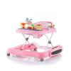Chipolino Fancy 4:1 bébikomp - Pink Dots