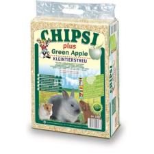 Chipsi FORGÁCS CHIPSI PLUS ZÖLD ALMA 60L, 3,2KG kisállatfelszerelés