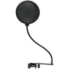 Chord 188.004 állítható mikrofon szuro, 12,5 cm mikrofon