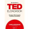 Chris Anderson ANDERSON, CHRIS - ÍGY KÉSZÜLNEK A TED-ELÕADÁSOK