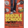Chris Tebbetts; James Patterson Middle School - The Worst Years of My Life