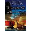 Christian Cameron A Boszporosz királya
