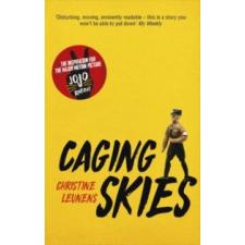Christine Leunens Caging Skies – Christine Leunens idegen nyelvű könyv