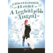 Christopher Moore A leghülyébb angyal szórakozás