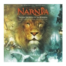 Chronicles Of Narnia The Voyage - Soundtrack filmzene