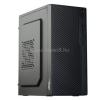 CHS Barracuda PC Mini Tower | Intel Core i3-10100 3.60 | 12GB DDR4 | 0GB SSD | 1000GB HDD | Intel UHD Graphics 630 | NO OS