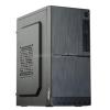 CHS Barracuda PC Mini Tower | Intel Core i5-9400F 2,9 | 8GB DDR4 | 500GB SSD | 0GB HDD | nVIDIA GT 710 1GB | W10 64