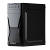 CHS PC Barracuda, Core i5-9400F 2.9GHz, 8GB, 240GB SSD, DVD-RW, Egér+Bill, GT710 2GB