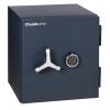 ChubbSafe s® DuoGuard 60 EL Tűzálló Páncélszekrény - Elektromos zárszerkezettel