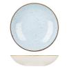 Churchill STONECAST DUCK EGG BLUE kerámia mély tányér 24,8cm 1db, SDESEVB91