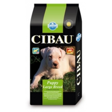 Cibau -CIBAU PUPPY LARGE BREED 3KG kutyaeledel