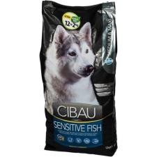 Cibau Sensitive Fish Medium/Maxi (2 x 14 kg) 28kg kutyaeledel