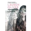 Ciceró Kiadó Lauren Oliver - Tünékeny lányok (Új példány, megvásárolható, de nem kölcsönözhető!)