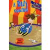 Ciceró Könyvstúdió A Dili család 2. A Dili cirkusz