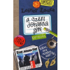 Ciceró Könyvstúdió A SZENT JOHANNA GIMI 3. - EGYEDÜL