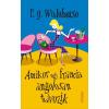 Ciceró Könyvstúdió P. G. Wodehouse: Amikor egy francia angolosan távozik