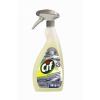 CIF erőteljes tisztító-, zsíroldószer (750 ml)