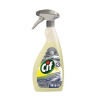 "CIF Zsíroldó, 750 ml, CIF ""Professional Power Cleaner"""