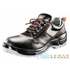 CIPŐ NEO 82-013 42 BŐR munkavédelmi cipő