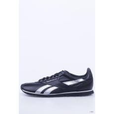 Cipő Reebok férfi fekete utcai cipő 40.5