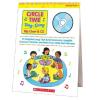 Circle-Time Sing-Along Flip Chart + CD