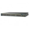 Cisco Catalyst 2960S 48 GigE PoE 370W, 2 x 10G SFP+ LAN Base