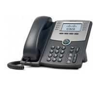 Cisco Cisco SPA514G 4 Line + Display VoiP Phone voip telefon