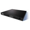 Cisco ISR4331-SEC/K9 Cisco ISR 4331 - Security Bundle 100 - 300 Mbps, 3x GE, 2x NIM, 1x ISC, 1x SM, 4x GB Flash Memory, 4x GB DRAM, 1RU, 250W, 11.0 lb w/SEC license
