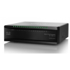 Cisco SF100D-16 10/100 DESKTOP SWITCH 16-Port (SF100D-16-EU)